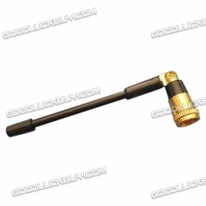 1.2G/1.3G 2DBi Antenna SMA for Audio/Video Tranmitter & Receiver