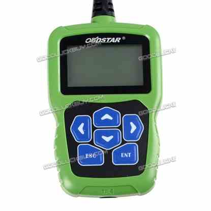 OBDSTAR Infiniti Automatic Pin Code Reader F102 + Immo+Odometer Function