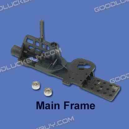 Walkera V120D05 Parts HM-V120D05-Z-03 Main Frame