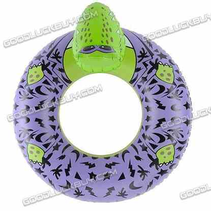 """Animal Inflatable Swim Ring Inflate Swimming Tube Pool Floats 26"""""""