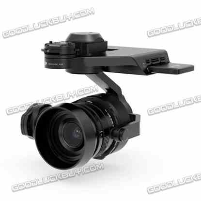 DJI Inspire 1 Zenmuse X5R 4K 16MP Raw Camera with 3-Axis Gimable with 15mm f/1.7  Lens