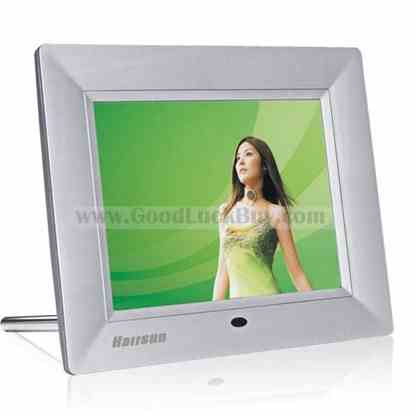 "8"" inch LCD Screen Digital Photo Frame Picture Video Music Player 516"