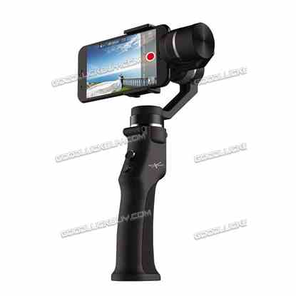 Beyondsky Handheld Gimbal 3-Axis Stabilizer for Phone iphone Gopro Action Camera