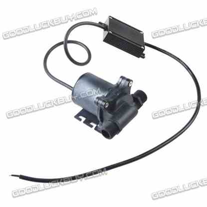 DC50F-1280S 3 Phase 12V 8L/H 100M Brushless DC Solar Water Pump