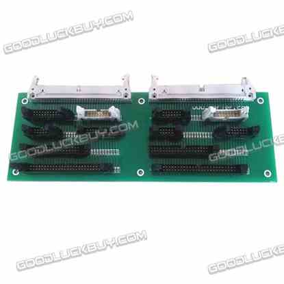 128Pin Computer PC Cable Wire Continuity Test Board Module