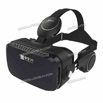 BOBOVR X2 4G/16G 2K Screen 3500mAh Hexa Core VR Virtual Reality Headset