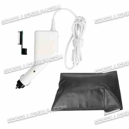 DJI Phantom 4 Car Battery Charger 5A Output+ Fire&Explosion Resistant Battery Storage Bag