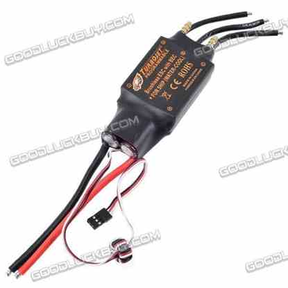 150A TURBOJET Water-Cool RC Ship Brushless ESC with BEC