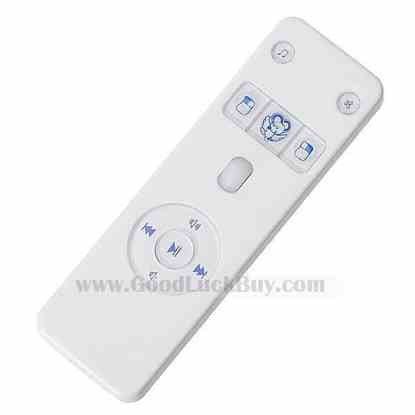 Media Center Wireless Remote Control Fly Mouse for PC Laptop