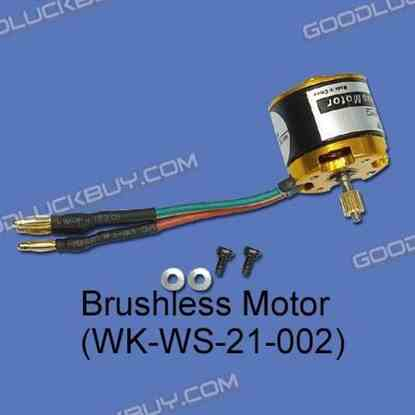 Walkera M200D01 Parts HM-M200D01-Z-11 Brushless Motor(Wk-Ws-21-002)