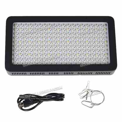 2000W Double Chips Series LED Grow Light Full Spectrum for Plant