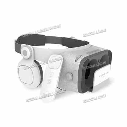 BOBOVR Z5 3D VR Headset Virtual Reality Glasses FOV120 IPD w/ daydream handle