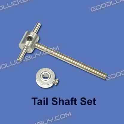 Walkera V120D05 Parts HM-V120D05-Z-13 Tail Shaft