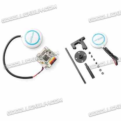SP Racing F3 Flight Controller Acro Version with Mini Ublox-6M GPS for FPV