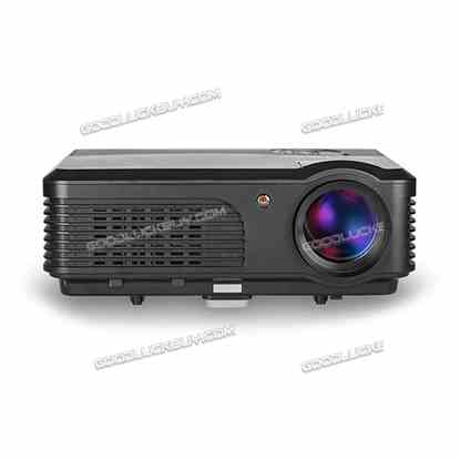 4200lumens Home Cinema LED Android WiFi Projector HD Online TV Xbox HDMI Kodi A6(A)