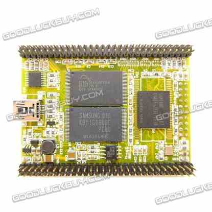 ARM NXP Cortex-M3 HY-LPC1788-Core Board Support Standard 40PIN LCD Interface
