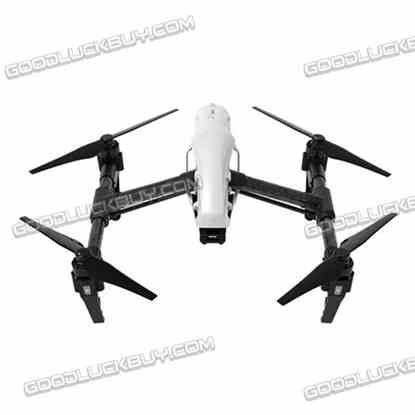 Inspire 1 Aircraft Excludes Remote Controller & Camera & Battery & Battery Charger