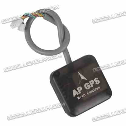 AP GPS Module with Compass for APM 2.6/2.8 Flight Controller