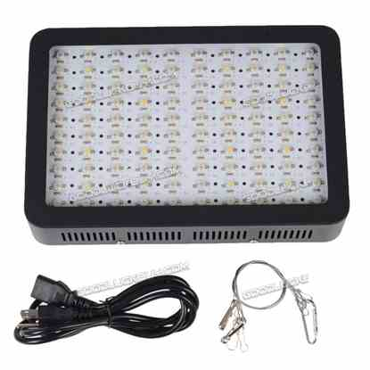 1000W Double Chips Series LED Grow Light Full Spectrum for Plant