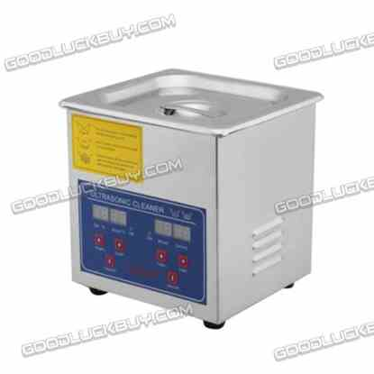 15L Liter 360W Stainless Steel Industry Heated Ultrasonic Cleaner with Heater Timer