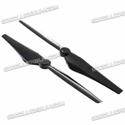 DJI Inspire 1 Series 1360S Quick Release Propellers  For high-altitude Operations 1-Pair