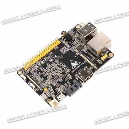 Banana Pi Upgrade Banana Pro Module Onboard WiFi Replace Raspberry Pi A20