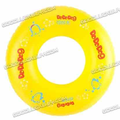 """Animal Inflatable BB Swim Ring Inflate Swimming Tube Pool Floats 26.5"""""""