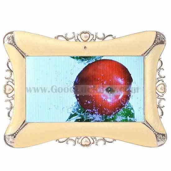 """7 """" inch LCD Screen Digital Photo Frame Picture Video Music Player"""