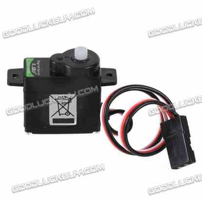 Esky EK2-0508 8g Digital Servo for Esky + 450/250 RC Helicopter