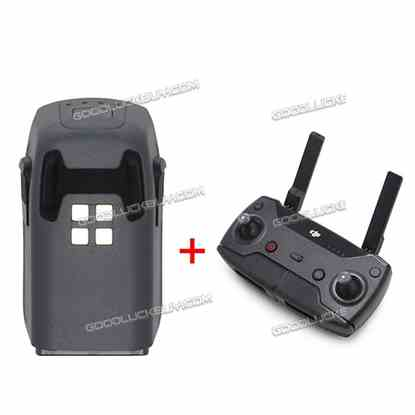 DJI Spark Drone Remote Controller &Intelligent Battery 1480mAh