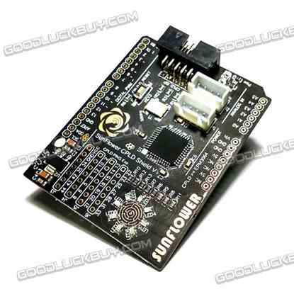 SunFlower CPLD Shield V1.0 Alterna-CPLD Develpment Learning Board for Ardui no