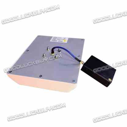 1.2G Wireless 18dBi Flat Antenna for FPV Multicopter RP-SMA