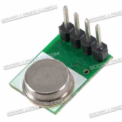 100 Meters Wireless Transmitting Module without Decode F-A 2pcs
