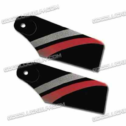 WALKERA HM-V120D02S-Z-28 Tail Rotor Blades for WK V120D02S Helicopter Heli