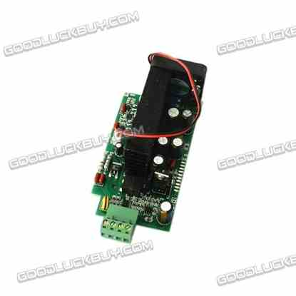 0-80KHz Dual Channel Power Amplifier Amplify Board for Signal Generator