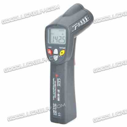 CEM DT-8810H Non-Contact Infrared Thermometer