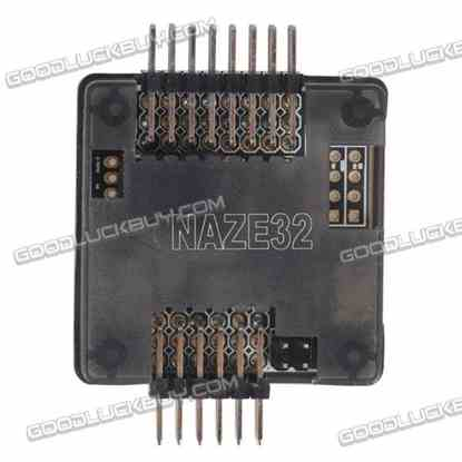 Acro Afro Naze32 NAZER 32 10DOF Flight Control STM32 F103 Side Pin for FPV Multicopter Quadcopter
