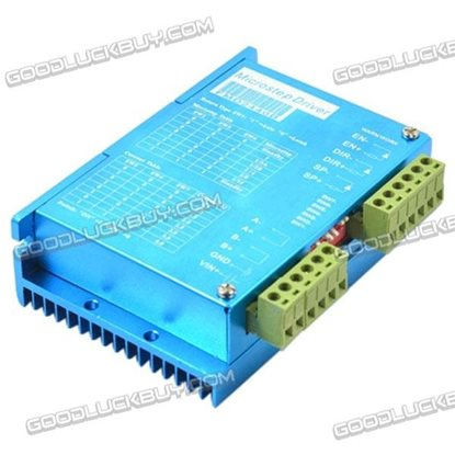 FMD2440B Single Axis 2-phase TB6600 Stepper Motor Driver 4.0A 16 Subdivision