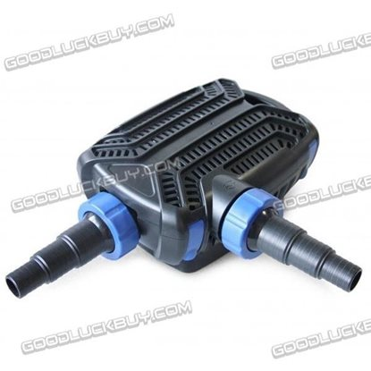 80W 10000L/H Pond Eco Engine Water Pump Submersible Stream Pump Filter CTF-10000B