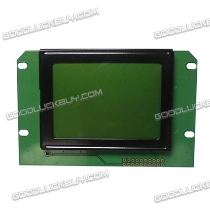 LCM12864D LCD Screen Display Module 106*69 Lattice Screen Module