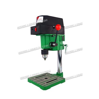 Bench Drill Press Stand Base Frame Bracket Machine Hole Drilling Electric Drill 680W