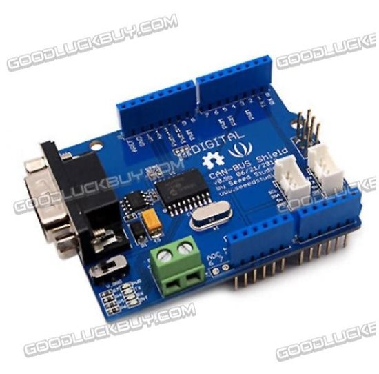CAN-BUS Shield CAN Communication Module Extension Board for DIY
