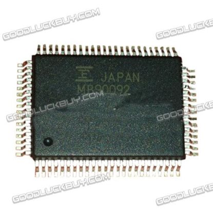 MB90092 MB90092PF-G-BNDE1 OSD Module Chip Component