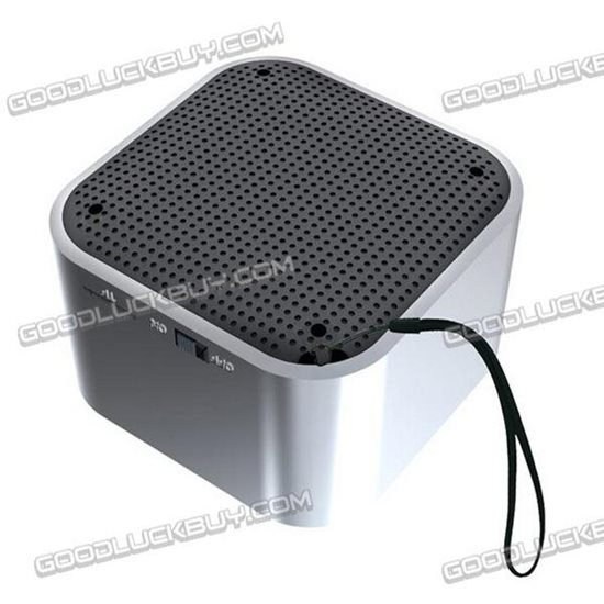 BOBEI C8 Mini Portable Wireless Bluetooth Speaker for Smart Cell Phone Tablet Pads