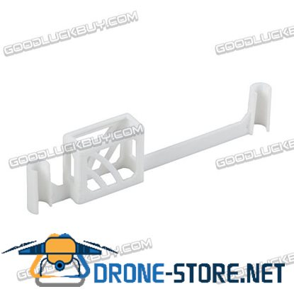 RF-V16 GPS Tracker Mount Holder Support Bracket for DJI Phantom 4 Quadcopter 3D-Printed