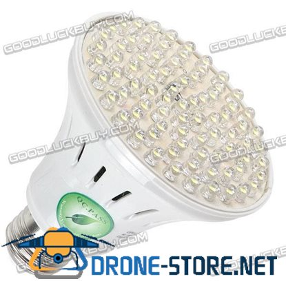 E27 4.5W 80 LED Bulb Lamp White Light Spotlight 180-240V (OPUS)