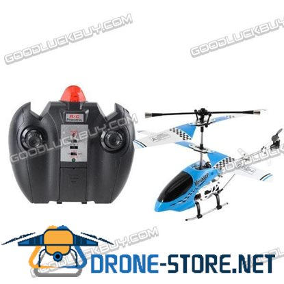 VENUS 3-Channel Series 322 Mini Fly RC Helicopter(IR Remote Control)