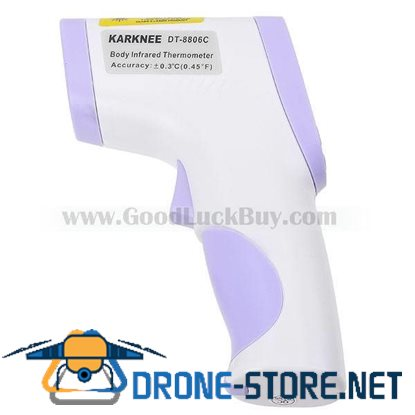 DT-8806C Non-contact IR Body Infrared Thermometer