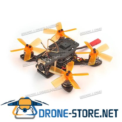 Toad 90 Micro FPV Racing Drone F3 DSHOT BNF Flight Controller with Specktrum DSM2/DSMX Receiver