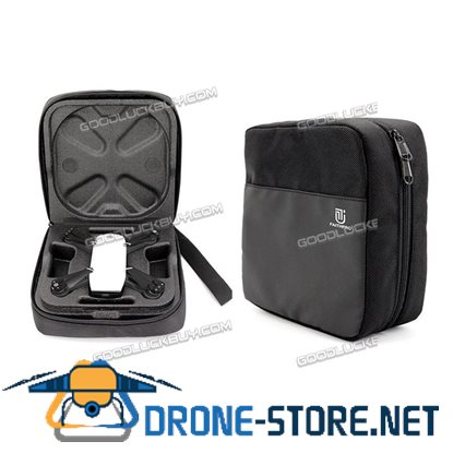 Waterproof Nylon Storage Wrist Bag Carry Case Box for DJI Spark Drone